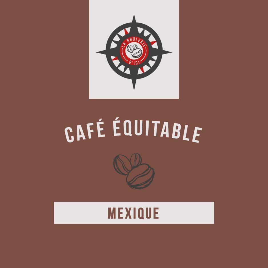 Mexique - Café équitable