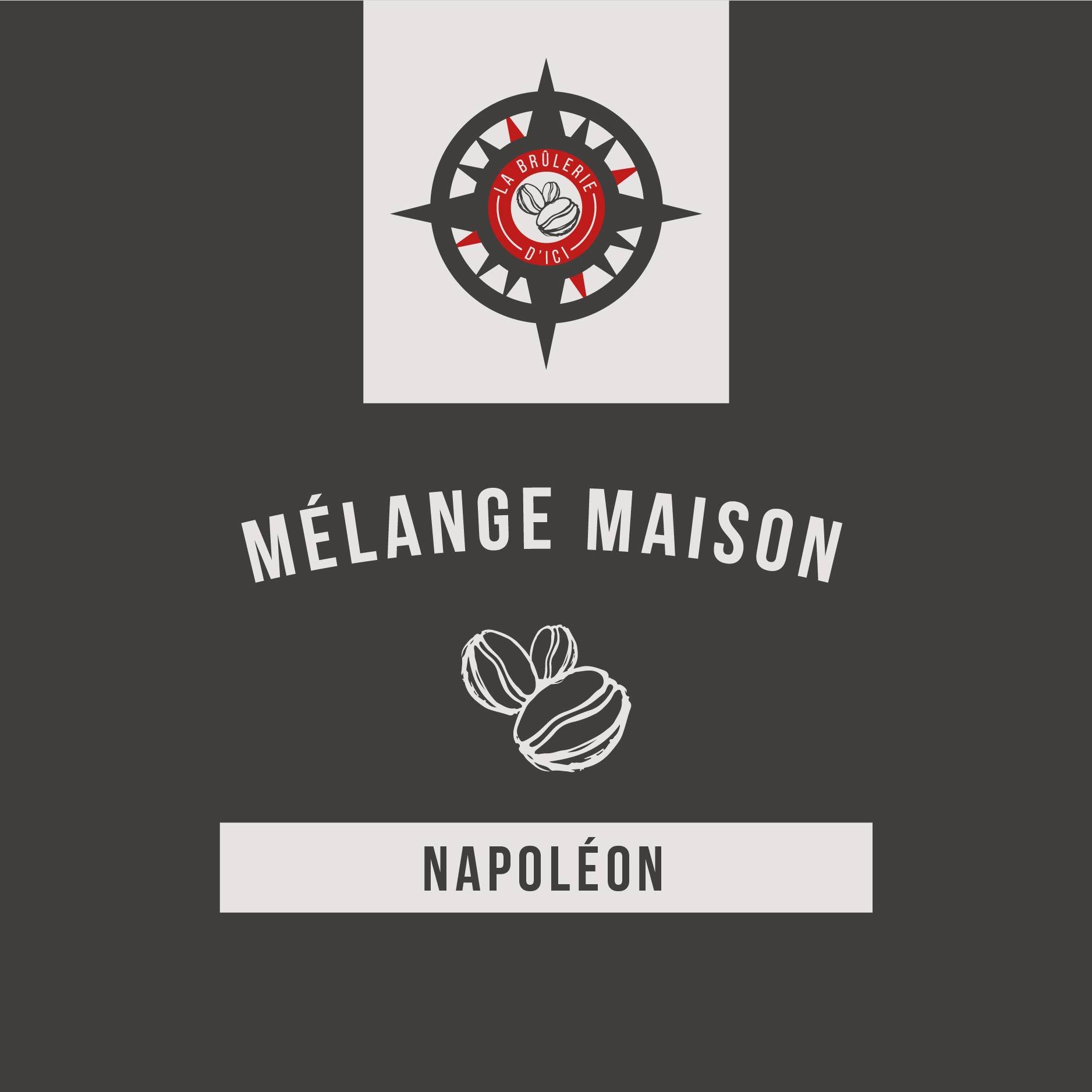 Napoléon - Mélange maison