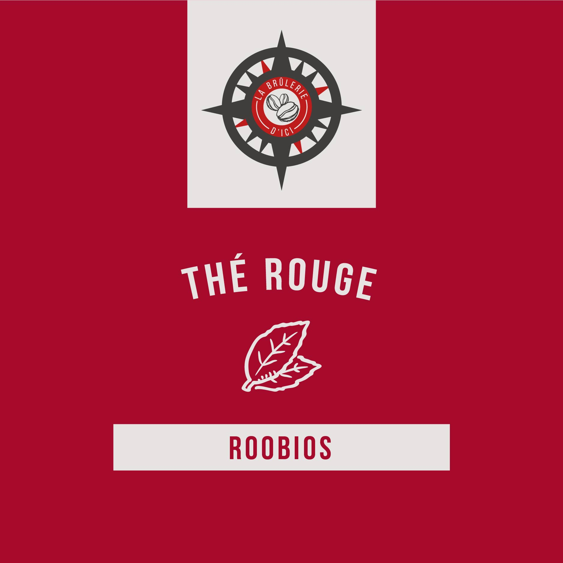 Roobios - Thé et tisane